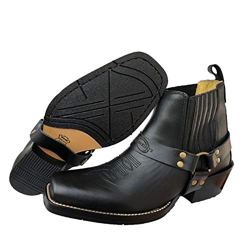 best handmade boots