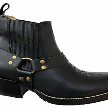 Best Handmade Boots | A Breath of Fresh Air