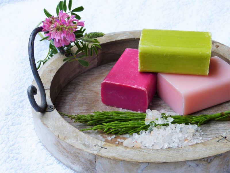 The Benefits of handmade Soap You'll Love to Know