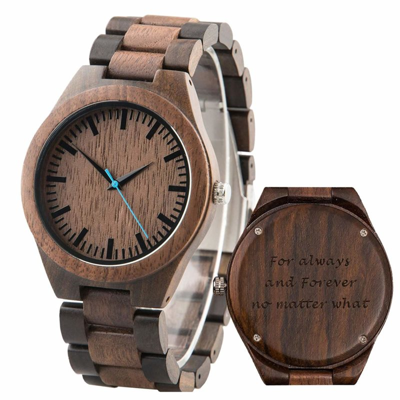 Best Wooden Watches ( You Should Wear in the Modern Age)