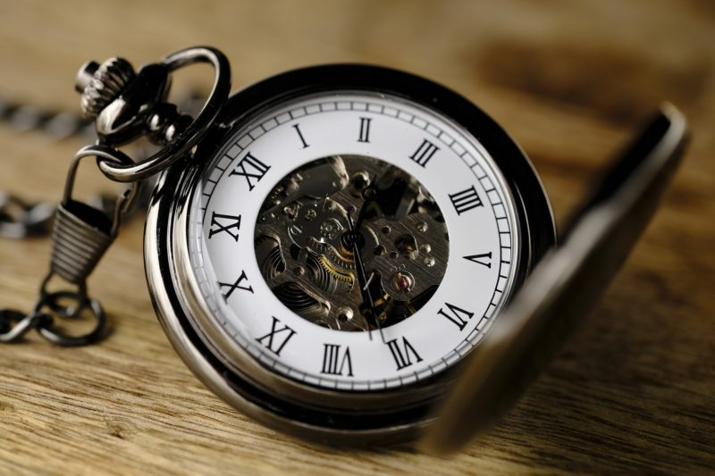 Best Pocket Watch You'll Love to Keep