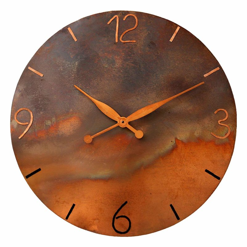 The Best Wall Clocks for Living Room (You need to BUY)