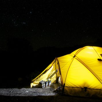 Camping Ideas for Kids (You'll be Happy to Know)