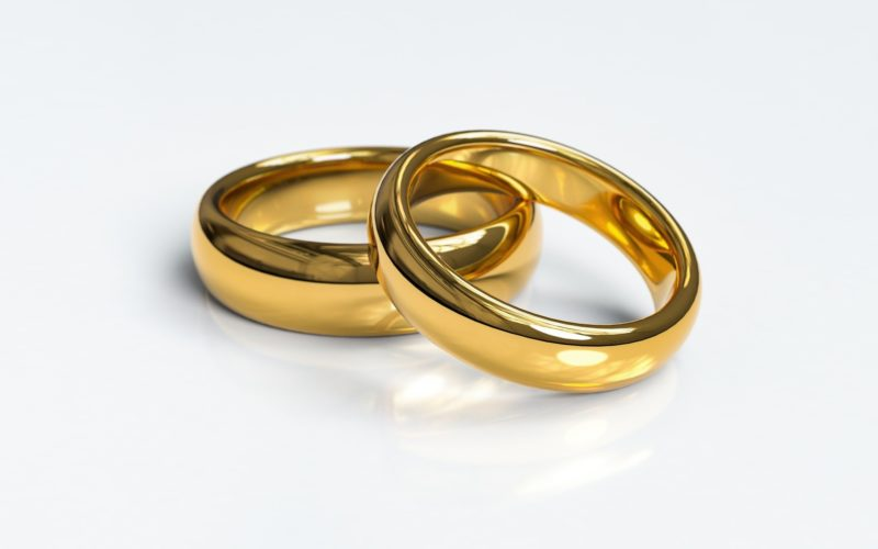 Best Wedding Rings for The Man of Your Life