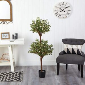 Best Artificial Olive Tree For Home Decor