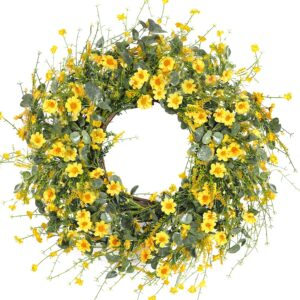 How to Choose the Right Size Wreath