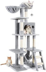 Best Cat Tree For Small Apartments
